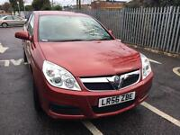 Vectra Exclusive 6 speed ** 1 Registered owner since new** Diesel