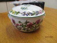 Royal Worcester Herb Casserole Dish