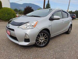 2012 Toyota Prius c 5DR HB