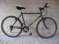 Mountain Bike Muddy Fox Pathfinder mint condition
