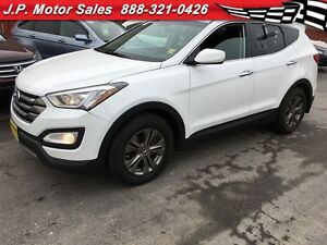 2013 Hyundai Santa Fe SE, Automatic, Heated Seats, AWD