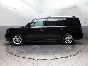 2013 Ford Flex SEL AWD MAGS TOIT West Island Greater Montréal image 12