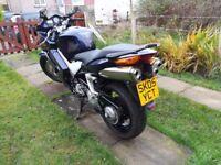 Honda VFR800F V-Tec ABS 800cc