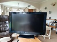 TV 37inch Panasonic TX-37LZD85 TV