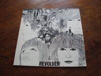 Selection of 70s vinyl - rock/progressive/wyw