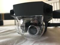 Drone Mavic Pro Combo Kit + expensive filters