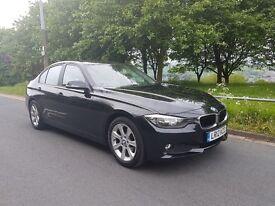 BMW 3 Series New Shape