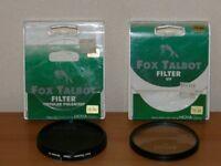 Fox Talbot Filters