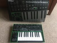 Roland Plug-Out Synthesizer System-1