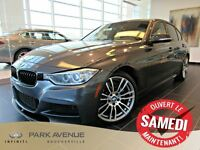 2013 BMW 335i xDrive* M Package  VÉHICULES D'OCCASION À BOUCHERV
