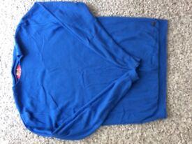 EDC brand new mens jumper size medium ! Bargain !