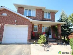 $399,000 - Townhouse for sale in Stoney Creek