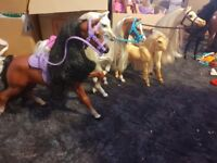 Barbie Horses for Sale