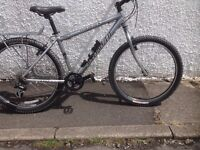 Specialized Hard Rock. Light mountain bike. Fully serviced, fully safe and ready to go.