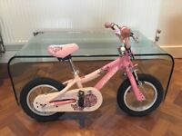 Specialized Hotrock (12inch) Girls Bike
