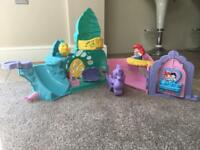 Little People Ariel set