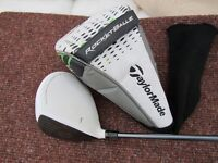 Taylormade RBZ Driver