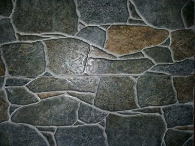 Langard Texture Stamp Mat Skin Concrete Cement Stamping Polyurethane Stamps
