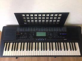 Electric Keyboard, Yamaha, PSR-320, £40