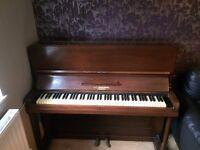 J&J Hopkinson Piano 1901-1910 for sale  Lincolnshire
