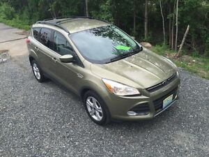 2013 Ford Escape SE , With navigation