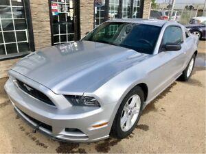 2014 Ford Mustang V6 Premium NICE SHAPE!
