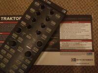 2x TRAKTOR Kontrol X1