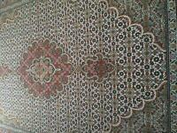Hand made Persian rug ,Tapis Persan ,Persian carpet.