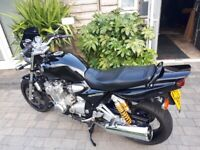 Yamaha, XJR, 2004, 1250 (cc) For Sale, swap, Trade, exchange