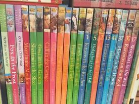 Animal Ark Books