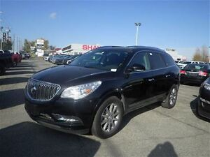 2016 Buick Enclave Leather | CXL | Heated Seats | Sunroof