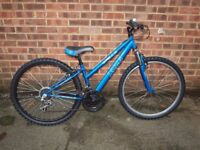 Apollo xc26 Ladies Mountain bike