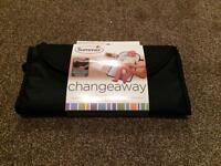 Changeaway 'summer' mat