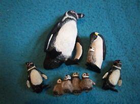 Bundle of Toy Animals - Penguins IP1