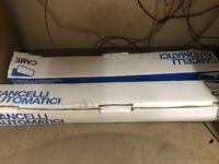 Came Ati A3000A pair of used good condition motors
