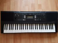 Yamaha PSR-E343 Portable Electric Keyboard