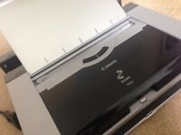 Canon Pixma iP90v Mobile Inkjet Printer. Light and great quality.