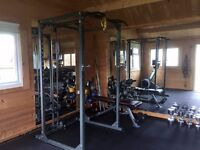 Fully kitted PRIVATE personal training/fitness/dance/yoga/pilates STUDIO for RENT