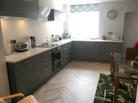 Luxury 1 bed apartment to rent Monday - Friday in Bristol City