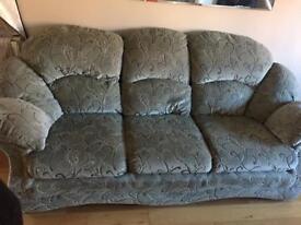 Sofa 3 peace suite