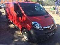 2009 Vauxhall VIVARO.**THIS VEHICLE IS SOLD PLEASE SEE OUR OTHER NEW VIVARO AND COMBO ADVERTS**