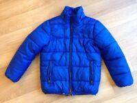 Coat age 6-7 years