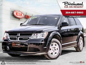 2012 Dodge Journey Canada Value Pkg Air Conditioing\Keyless Entr