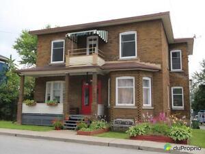 165 000$ - Maison 2 étages à vendre à Ste-Thecle
