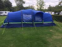 Berghaus Air6 Inflatable Tent