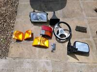 vw t4 parts job lot