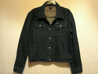 Diesel denim jacket XL