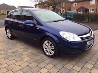 Vauxhall Astra 1.7L Diesel, 69000 mileage, 12 months MOT