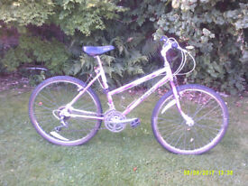 RALEIGH MONTARAY MOUNTAIN BIKE ONE OF MANY QUALITY BICYCLES FOR SALE