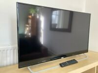 RCA RB40F2-UK 40 inch Full HD LED TV, HDMI and USB connection